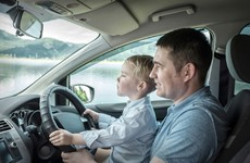 Irish parents routinely lie about being a car's main driver to lower their children's premiums