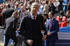 Wenger unsure of Arsenal future despite semi-final win over Man City