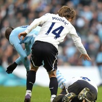 Saw that coming: Balotelli charged with violent conduct