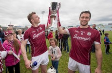 Could the Liam MacCarthy Cup be heading west this year?