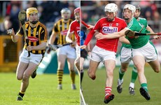 10 young players who caught the eye in the 2017 National Hurling League