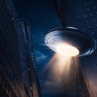 Poll: Do you believe 'intelligent alien life' exists?