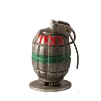 Hand grenade 'used during War of Independence' found during renovations