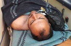 US blacklists Syrian chemists over deadly sarin gas attack