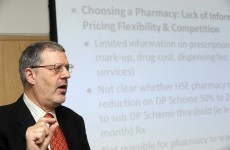 Pharmaceuticals should be much cheaper - ESRI