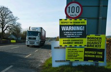 'A farmer would have to travel 11 miles to get to the other side of his land' - Border communities fear Brexit