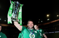 Mike Ross, cornerstone of Ireland and Leinster, to retire from rugby at 37