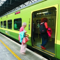At least two arrested over 'tissue packet begging scam' on Irish trains