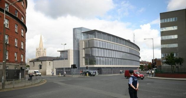 Here's the current status of the eight new garda stations set to be built by 2021