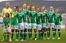 Ireland to face Northern Ireland as Women's World Cup qualifying draw is made