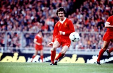 'Where's Cork?' How a Liverpool legend ended up in the League of Ireland