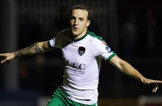 Ranking the top 10 players from the first series of League of Ireland games