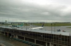Over 1,100 planes carrying military arms landed at Shannon Airport in 2011