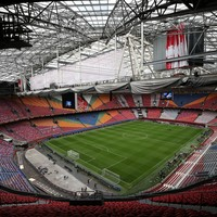 Ajax rename Amsterdam Arena to honour club legend Johan Cruyff