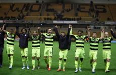 Joy for ex-Ireland U21 international as Huddersfield boost Premier League bid