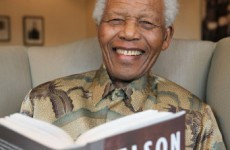 New letters show Nelson Mandela's prison anguish
