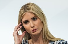 Poll: Do you think it's acceptable that Ivanka Trump was booed at?