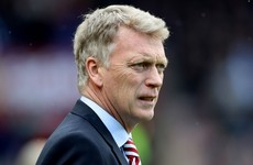 More misery for Moyes as FA charge Sunderland boss over 'slap' remark to female reporter