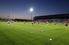 Ravenhill granted planning permission for €17m revamp