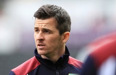 Joey Barton says he's been forced into retirement after receiving 18-month ban for gambling
