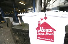 What has happened to Home Sweet Home (and the €190,000 that was donated)?
