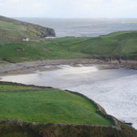 7 stunning views that prove Donegal Airport is one of earth's most scenic landing locations