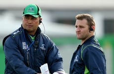 O'Halloran out to make Sportsground farewell a fond one for Lam and McPhillips