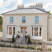 Is this double-fronted Victorian villa in Dalkey the ultimate mix of classic and modern?
