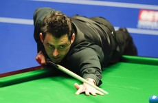 Ronnie O'Sullivan knocked out of World Championship despite massive 146 break