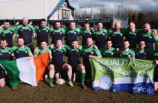 There's another tournament bid that's well worth backing for Irish rugby this weekend