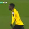 Watch: Dortmund's teenage prodigy stuns Bayern in cup semi