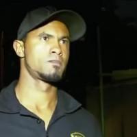 Brazil court orders 'murder' goalkeeper back to prison