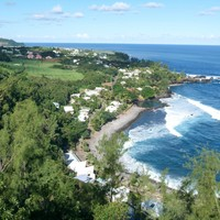 Two policemen shot by suspected radical Islamist on French Indian Ocean island
