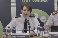 'This was weak practice' - Garda Commissioner says it's 'too early' to say what caused breath tests scandal