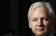 Julian Assange's next move? Hosting his own TV show
