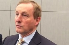 Taoiseach gives first response to Citizen's Assembly vote, says committee now being set up