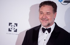 10 reasons why Russell Crowe totally deserves to be an honorary Irish man