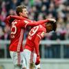 Coman Get Me Plea! Bayern Munich sign Kingsley on permanent deal until 2020