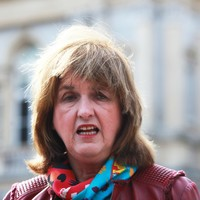 'Terrified' Joan Burton 'ran for her life' at Jobstown protest