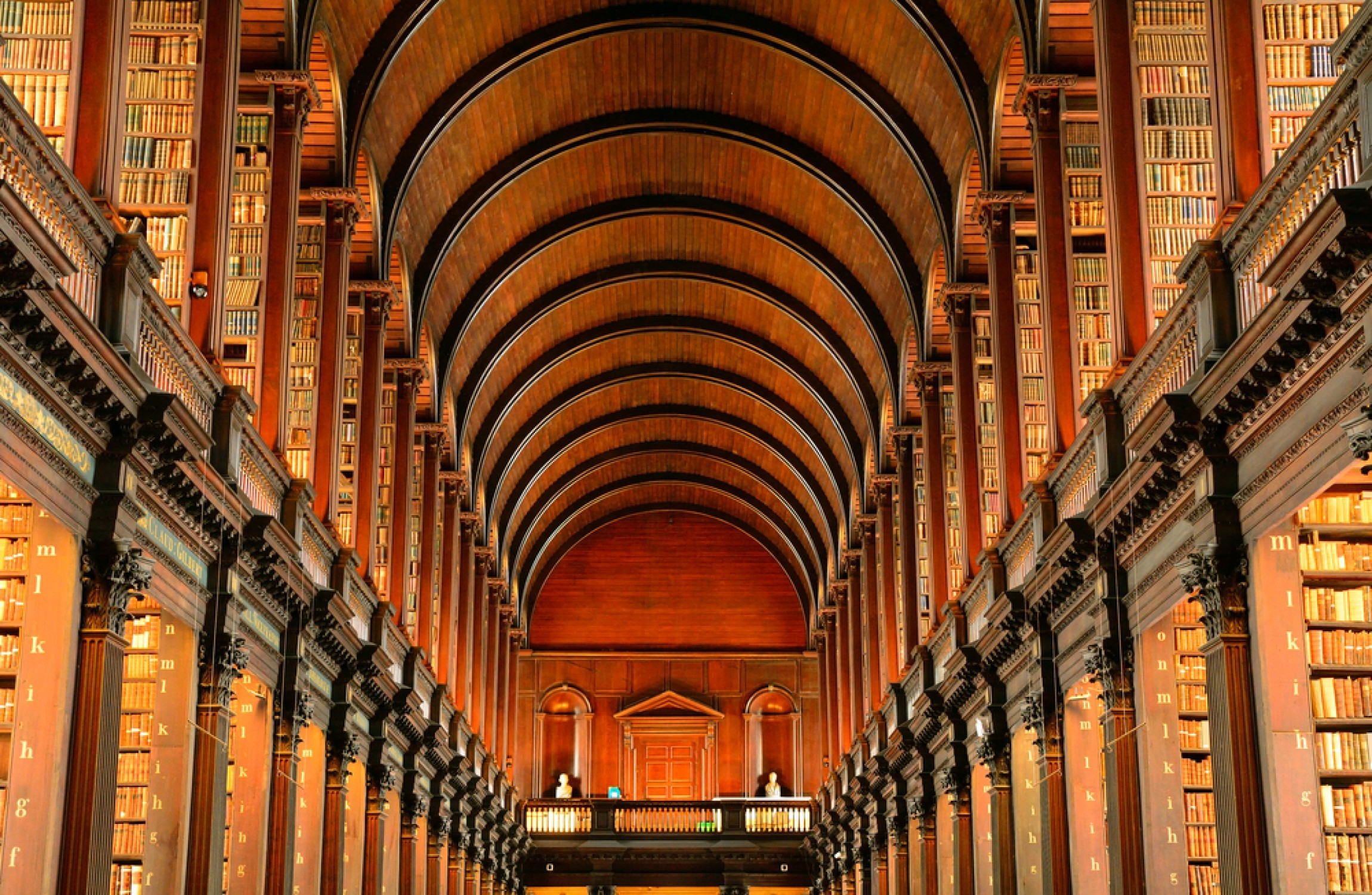 Trinity College Dublin The Daily Edge