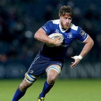 Ryan set for final home game as 22-year-old Molony makes 'natural step'