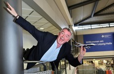 Ryanair is putting €1.5m into Trinity College's new 'professor of entrepreneurship'