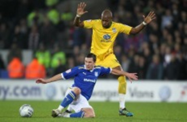 As it happened: Cardiff City v Crystal Palace in the Carling Cup semi-finals