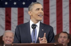 Watch live: Barack Obama delivers his State of the Union address