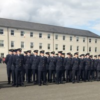 Garda College says locals can no longer use its swimming pool