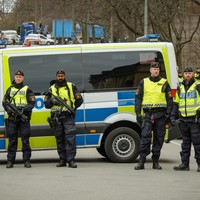 Surprise inspections at workplaces as Sweden gets tough on immigration after terror attack