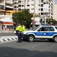 Cyprus police make arrests in hunt for kidnapped girl