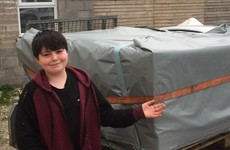 Savvy Leitrim 13-year-old making waves with portable study aid for children with ADHD