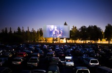 Ireland's biggest drive-in movies are coming to Dublin Port