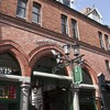 Dublin's George's Street Arcade: 'It's a bit old school in a city that's changing radically'